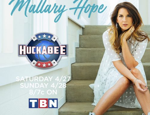 Mallary Hope – TV Show Appearance