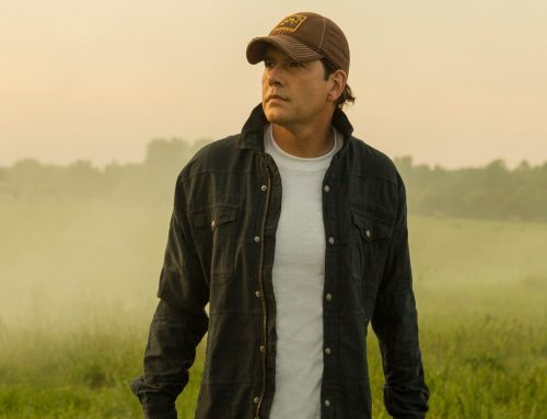 """Rodney Atkins' """"Caught Up In The Country (Feat. The Fisk Jubilee Singers)"""" Certified Gold by the RIAA"""