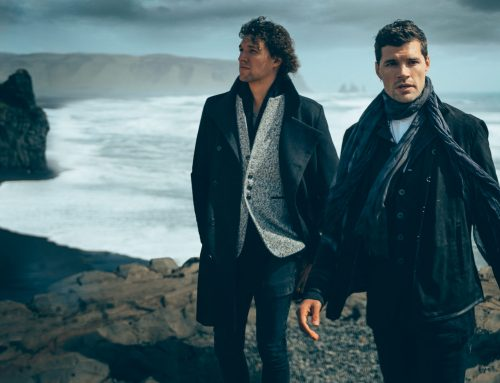 for KING & COUNTRY – Billboard Chart Update