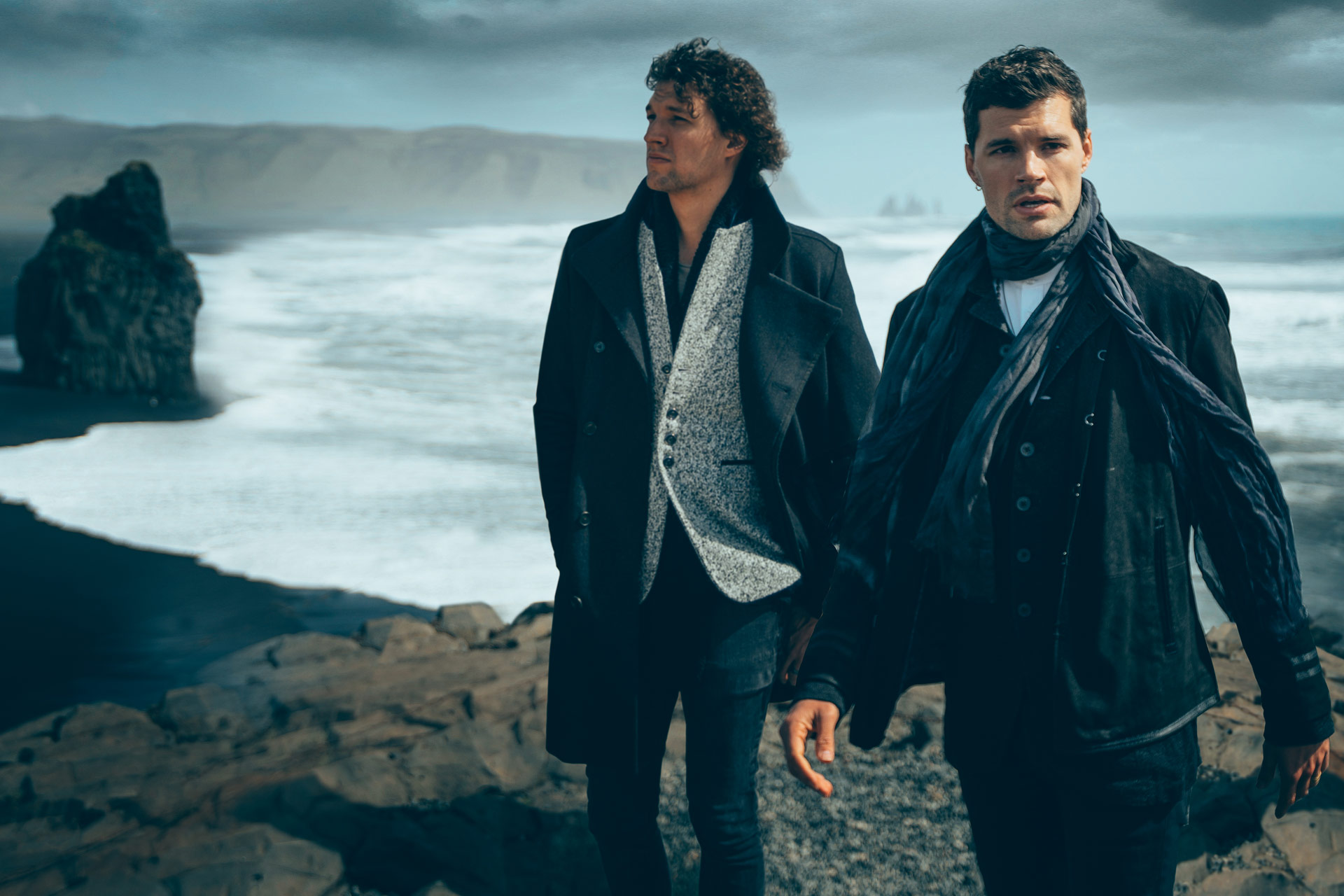 For King And Country Christmas.For King Country To Perform At The 10th Annual Cma