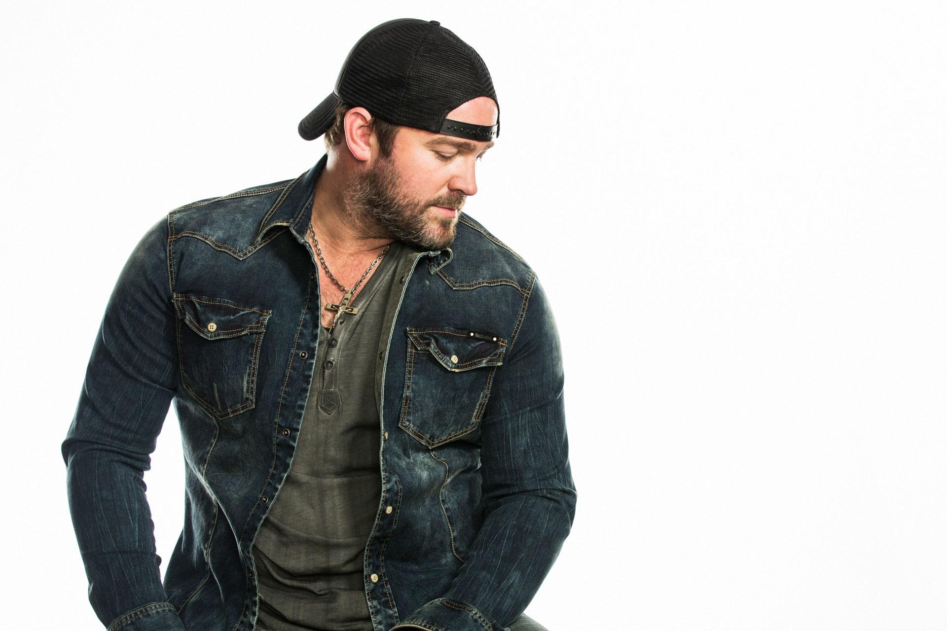 Lee Brice Partners With Bosch Power Tools Curb Word