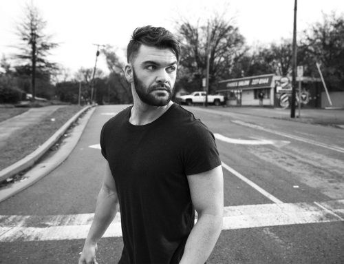 Dylan Scott Flyaway Promotion – Enter to WIN!