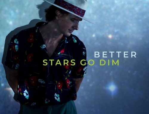 Stars Go Dim Releases Sophomore LP, Better, Today