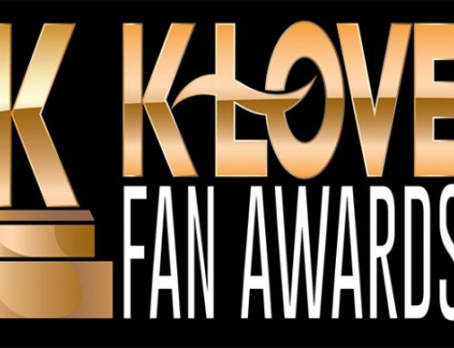 K-LOVE Fan Awards Tonight!