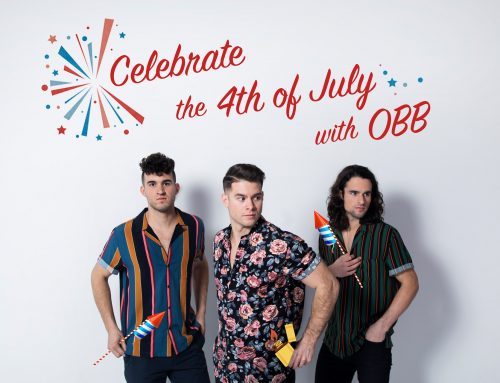 Celebrate the 4th of July with OBB!