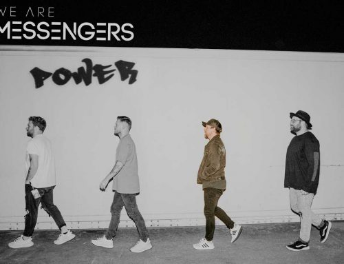 We Are Messengers Debuts New Single 'Power'