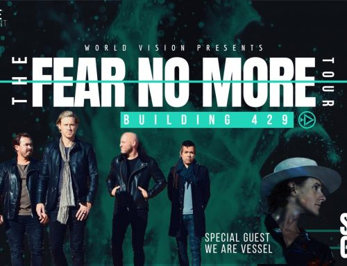 Stars Go Dim – The Fear No More Tour