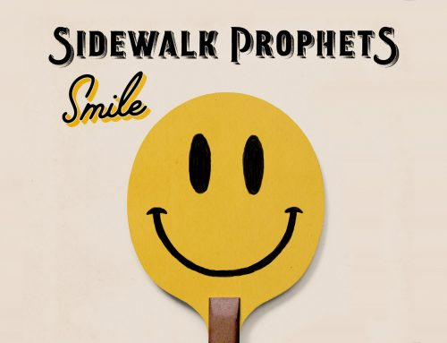 Sidewalk Prophets Gives Fans Reason To Smile