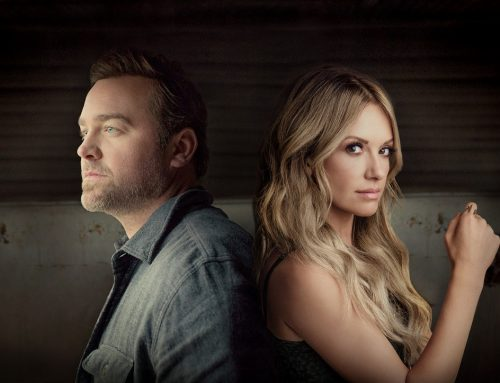 Congratulations to Lee Brice and Carly Pearce on their two ACM Award Nominations!