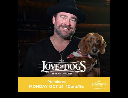 For the Love of Dogs Benefit Concert – Tonight 10/21