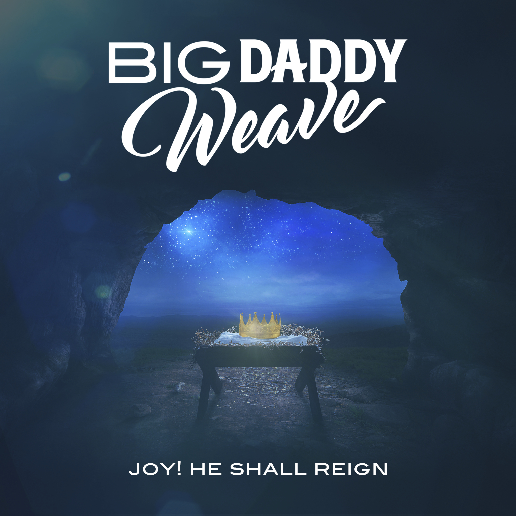Big Daddy Weave Releases New Christmas Song Joy He Shall