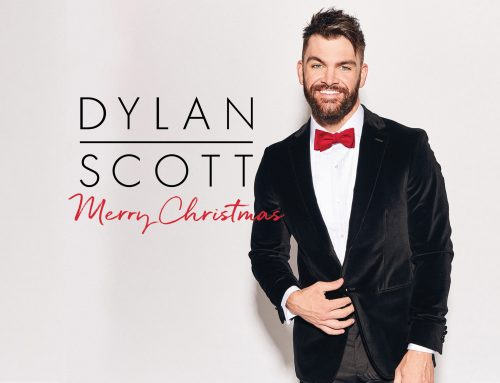 Dylan Scott Drops First Full Christmas LP: Merry Christmas Available Today