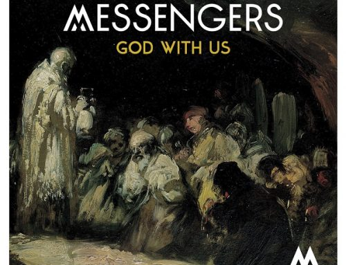 "We Are Messengers Releases New Christmas Song, ""This Is Jesus,"" Available Now on 'God With Us' EP"