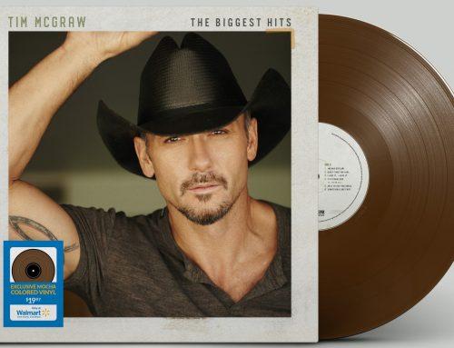 Tim McGraw – The Biggest Hits (Walmart Exclusive)