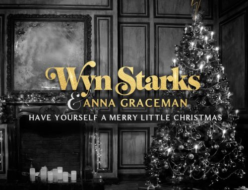 Wyn Starks Ushers In Holiday Season With New Christmas Song And Video