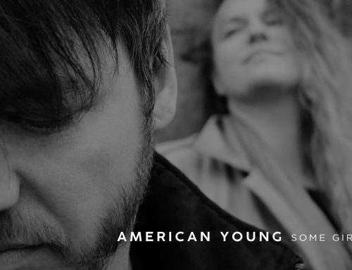 "American Young Kicks Off New Year With New Song, ""Some Girl"""