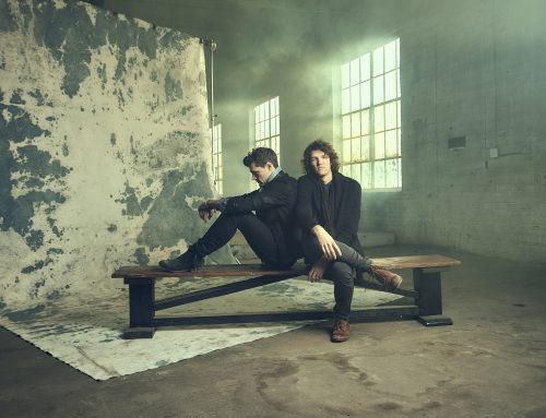 for KING & COUNTRY TO RESCHEDULE TOUR DATES