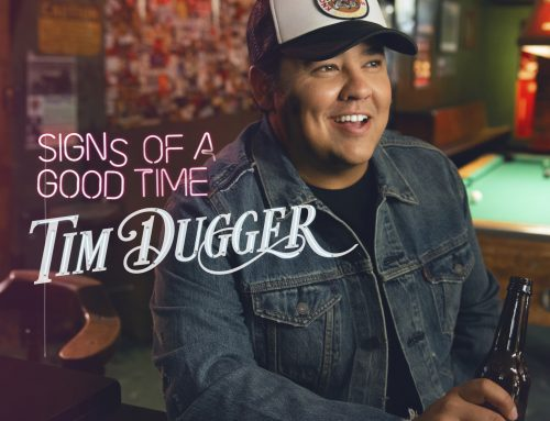 """Curb Records' Tim Dugger Shares His """"Home Away From Home"""""""