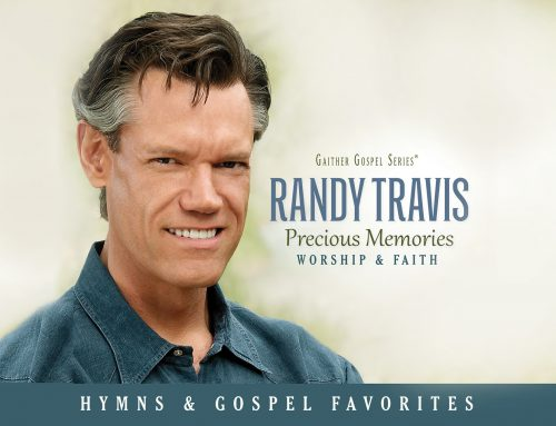 Randy Travis – Precious Memories (Worship & Faith)