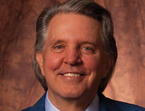 Statement From Mike Curb Regarding TN Discriminatory Bills