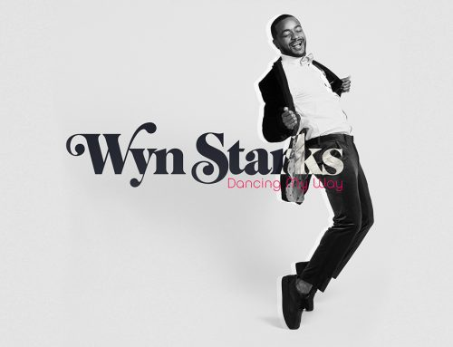 "Wyn Starks Turns A City Into One Big Dance Floor With""Dancing My Way"" Video"