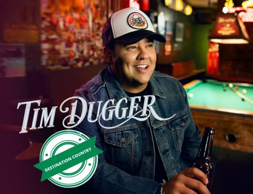 Tim Dugger – 'Signs Of A Good Time' Lyric Video – Exclusive Premiere