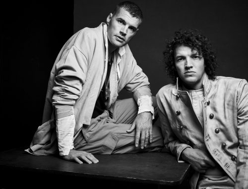 "4x GRAMMY-WINNING AUSTRALIAN DUO for KING & COUNTRY CELEBRATE THEIR FOURTH CONSECUTIVE NO. 1 HIT SINGLE WITH ""TOGETHER"" (feat. KIRK FRANKLIN & TORI KELLY)"