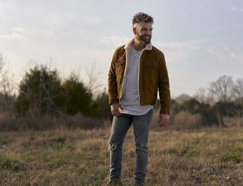 "Dylan Scott's ""Nothing To Do Town"" Earns RIAA Gold Certification"