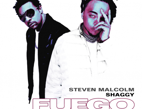 "Steven Malcolm Teams Up With Shaggy For Collaborative, Caribbean-Flavored ""Fuego Remix"""