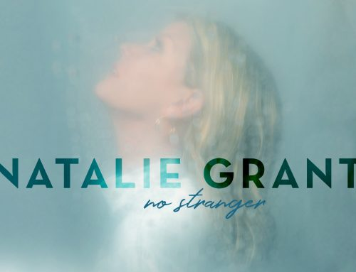 Eight-Time GRAMMY® Nominee Natalie Grant Releases 10th Studio Album, No Stranger, Today (9/25/20)