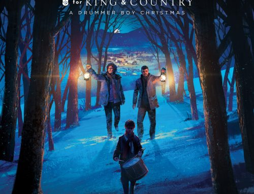 4X GRAMMY® AWARD-WINNING DUO  for KING & COUNTRY ANNOUNCES FIRST CHRISTMAS ALBUM A DRUMMER BOY CHRISTMAS, OUT OCTOBER 30