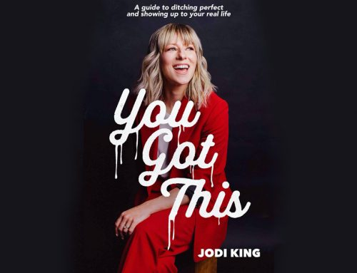 Love & The Outcome's Jodi King Debuts First Book, You Got This