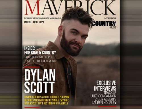 UK's Maverick Magazine