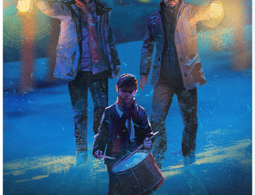 4x GRAMMY® AWARD WINNING DUO for KING & COUNTRY BRING EARLY CHRISTMAS CHEER WITH ANNUAL HOLIDAY EVENT for KING & COUNTRY | A DRUMMER BOY CHRISTMAS TOUR