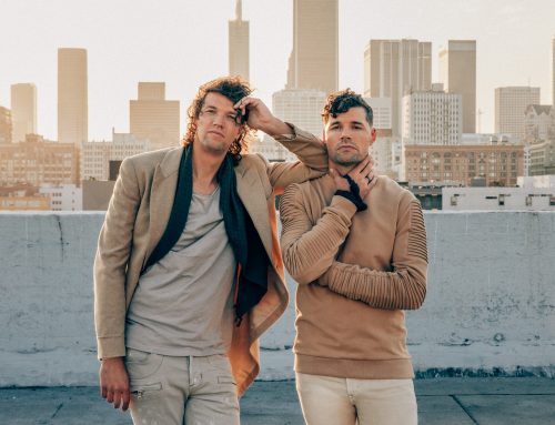 4X GRAMMY WINNERS FOR KING & COUNTRY ANNOUNCE WHAT ARE WE WAITING FOR? – NEW ALBUM & TOUR IN 2022; TICKETS ON SALE OCTOBER 15